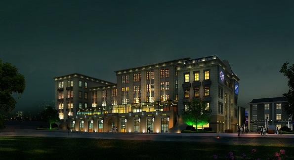 电商总部,设计策划公司等创意设计办公类业态为辅,知名休闲品牌为商业